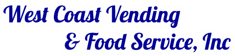 West Coast Vending & Food Service, Inc logo